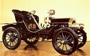 1904 Pierce-Arrow